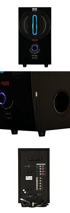 Budget Surround Sound System. Blue Octave Home B52 5.1 Surround Sound Bluetooth Home Entertainment System.  #budget #surround #sound #system #budgetsurround #surroundsound #soundsystem
