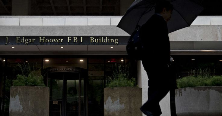 FBI failed to warn officials about Russian email hackers