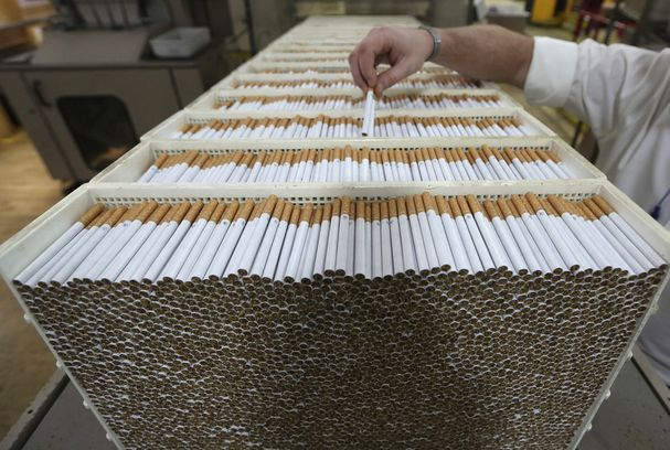 10 DEADLY Chemicals Cigarette Manufacturers Don't Want You To Know About | World Truth.TV