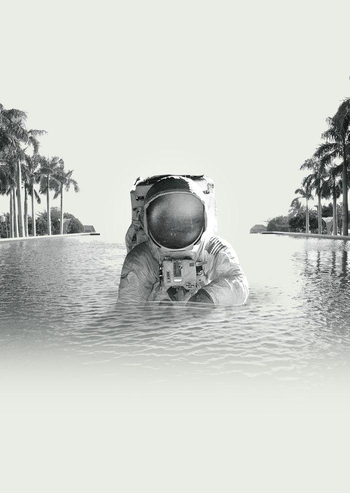 ground control astronaut - photo #35