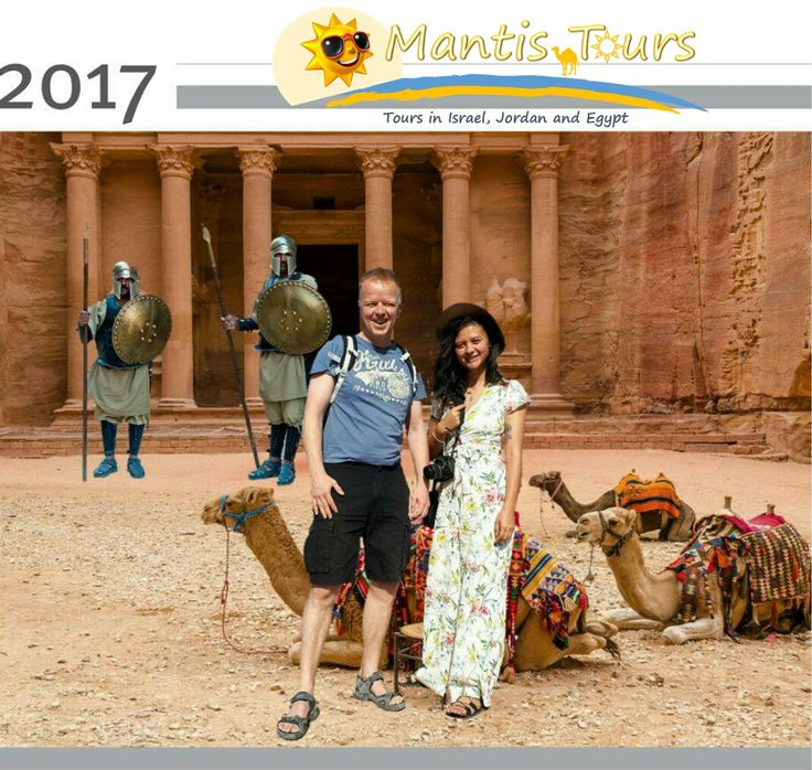 Let's go to Petra! :-) Join us also to a magical trip to the red-rose city. <3 - See more at: petra.mantis-tours.com #MantisTours #TripAdvisor #PictureOfTheDay #Vacation #Travel #Tour #Tours #Trip #Trips #Israel #Eilat #Jordan #Petra #WadiRum #PetraTour #VisitJordan