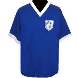 Shrewsbury Town 1960s Kids Retro Football Shirt Shrewsbury Town 1960s Childrens Retro Football ShirtArthur Rowley who wore the No. 10 shirt had a record tally of 434 in 619 League matches. This was achieved with four different clubs over a period o http://www.MightGet.com/may-2017-1/shrewsbury-town-1960s-kids-retro-football-shirt.asp