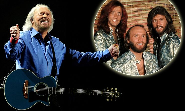The worst part of losing my brothers? We weren't even friends at the end: In a soul-baring confession, Barry Gibb tells of the guilt, remorse and loneliness of being the last of the Bee Gees