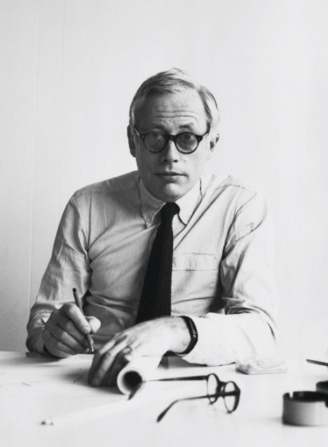 Dieter Rams: the idea and language of less but better provides a sense to the simplicity of a century for design