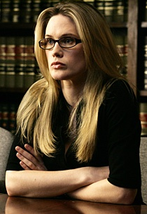 Stephanie March : Law and Order SVU