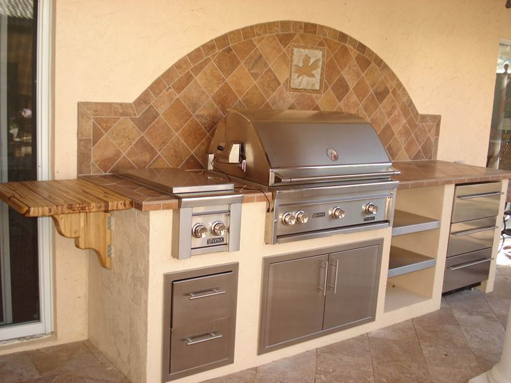 Prefab Outdoor Kitchens | Outdoor Kitchens