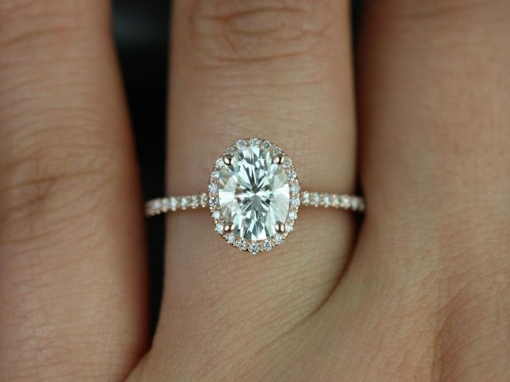 Best 20 Oval halo engagement ring ideas on Pinterest Oval