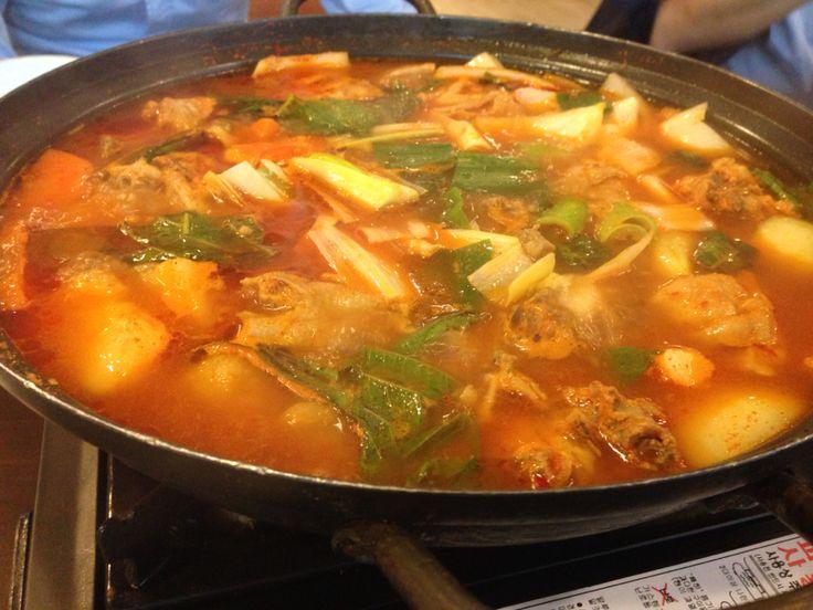 원당골, 서울시 강남구 역삼동에 위치한 핫한 고기 요리 음식점의 맛깔나는 사진 257452