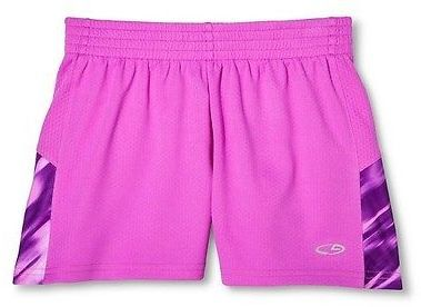 C9 Champion® Girls' Knit Shorts - C9 Champion