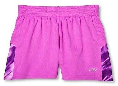 C9 Champion® Girls' Knit Shorts - C9 Champion