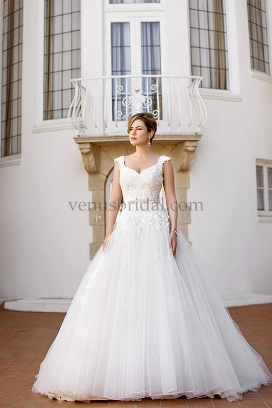 Venus Angel and Tradition AT4555 | Wedding Dresses and Decor ...