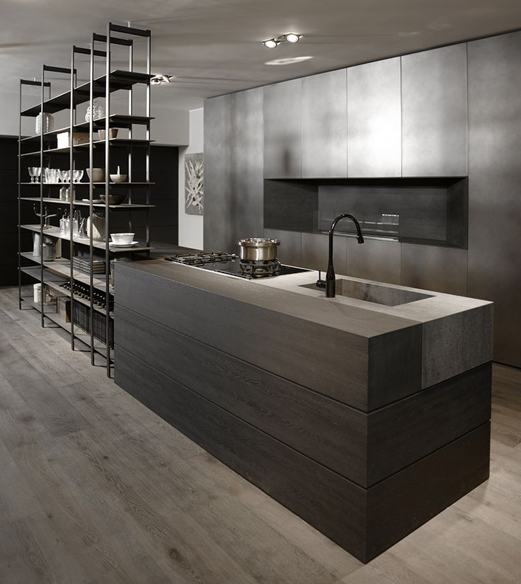 16 best showroom modulnova milano images on pinterest for Kitchen design showroom