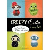Creepy Cute Crochet (Hardcover)By Christen Haden