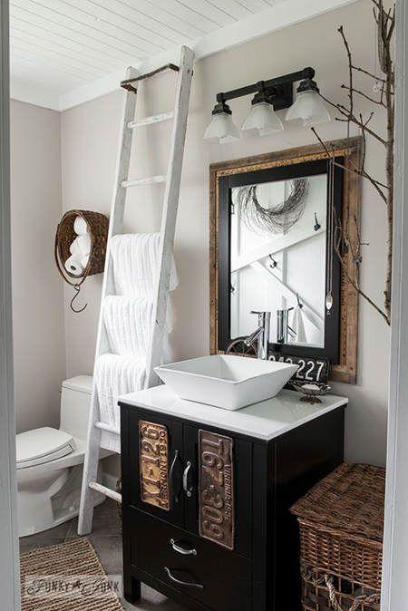 Los muebles ecológicos y reciclados son tendencia en decoración este