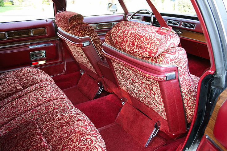 30 Best Images About Auto Interiors On Pinterest Rear Seat Pontiac Grand Prix And Maserati