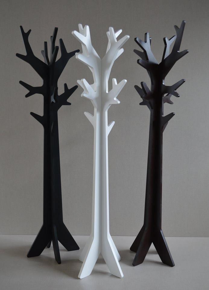 perchero de pie perchero laqueado cnc design modern furniture 4709 3904