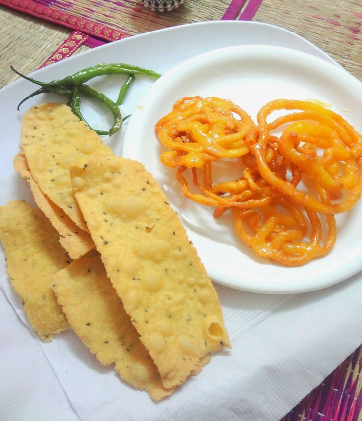 Your Everyday Cook: Fafda ( Gujarati Cuisine )