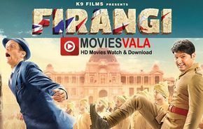 Firangi movie 2017