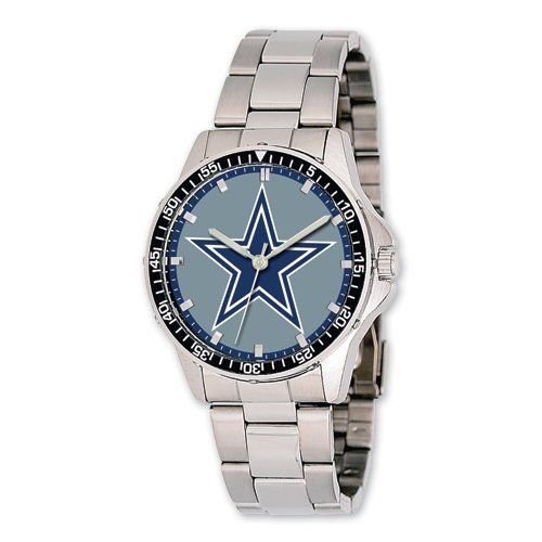 Mens NFL Dallas Cowboys Coach Watch Jewelry Adviser Nfl Watches. Save 60 Off!. $70.00