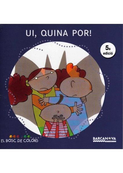 """Ui,quina por!"" cuento con pictogramas Arasaac , by Pili Fernández, via Slideshare"