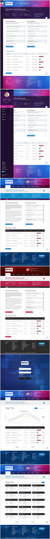 Belnet Extranet #graphicdesign #webdesign #design #website #layout #responsive #uidesign #uxdesign #responsive #mirko #typography #mobileapplication #creativedesign MIRKO *L* Graphic Designer in Brussels - www.cerasuolo.org/
