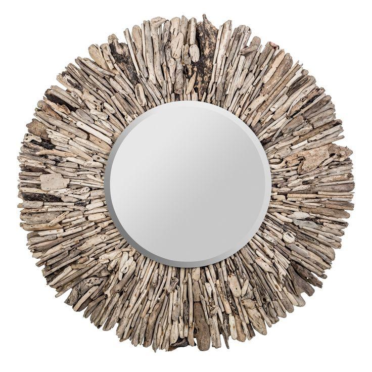 Zrcadlo ORIENTAL je doplňkem z řad exotického nábytku, připomímající kulturu starověké Asie. Pro inspiraci nahlédněte na koupelnový komplet ORIENTAL, který je dech beroucí sestavou s nádechem historie.