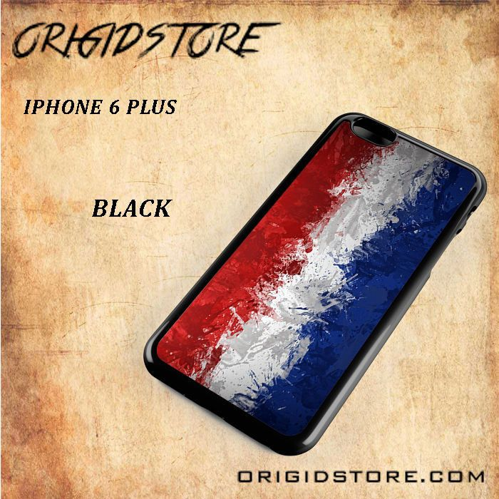 Netherlands Flag For Iphone 6 Plus Case - Gift Present Multiple Choice