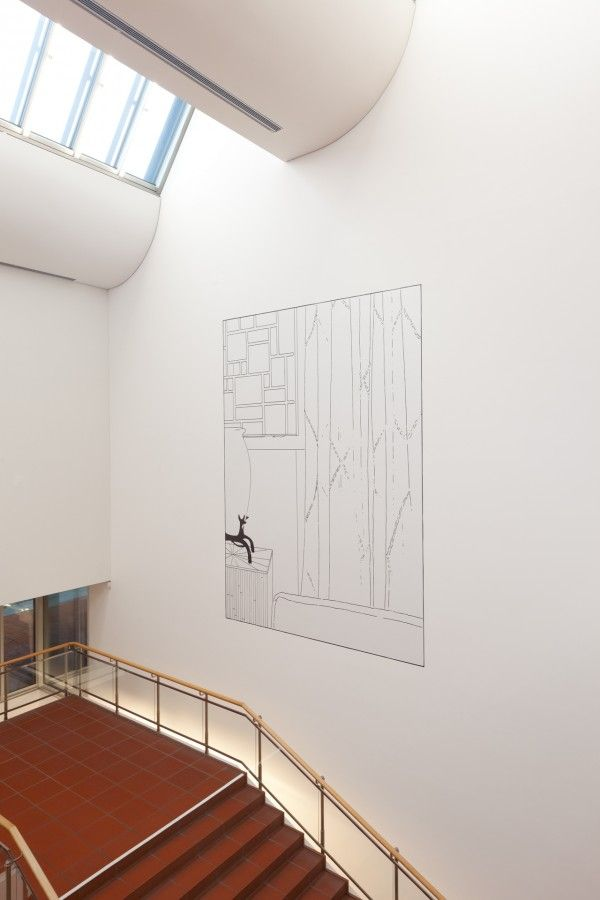 Louise Lawler at Museum Ludwig