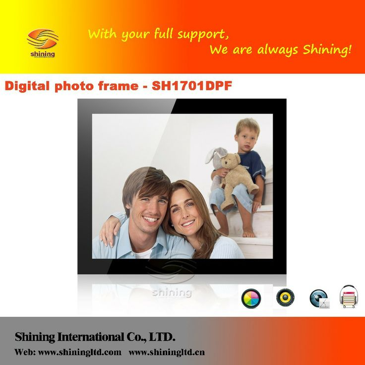 25+ best Battery Operated Digital Photo Frame images by Our Best ...