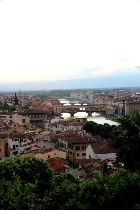 Florence, Italy. One of my most favorite places in the world. I love Tuscany.