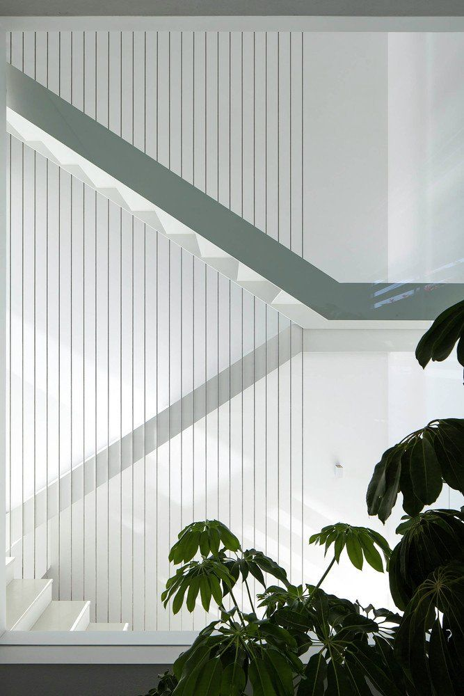 Architecture Design Stairs