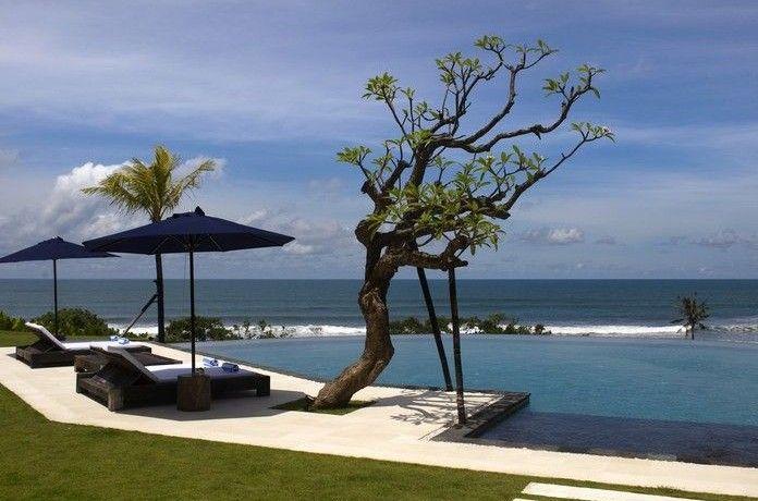 Villa Babar Beach View 2