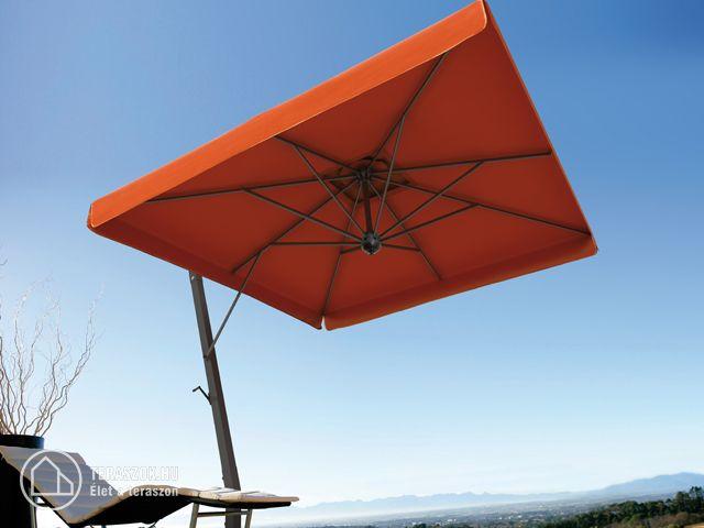 Scolaro NAPOLI oldaloszlopos napernyő