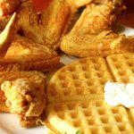 From Gladys Knight to Nana G - Atlanta's best chicken and waffles
