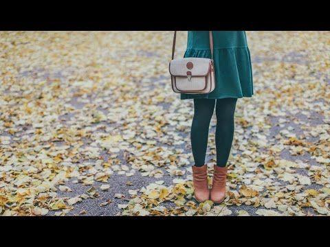 A/W 2015 Video – Arela
