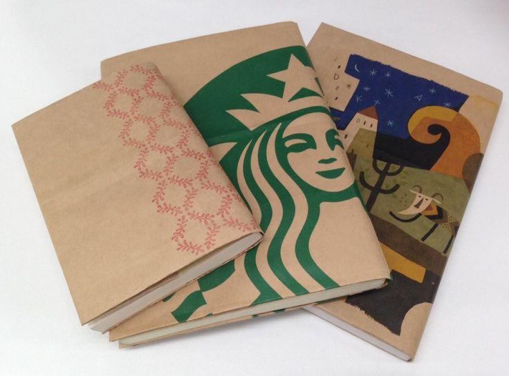 お金をかけずにお気に入りのお店の紙袋や包装紙をリサイクルして、おしゃれなブックカバーを作ろう!本をカバンに入れて持ち歩きたくなる、自分だけのオリジナルブックカバーの作り方をご紹介します。