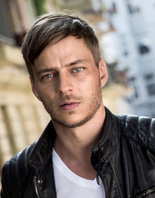 Tom Wlaschiha from GoT.  Awesome character.