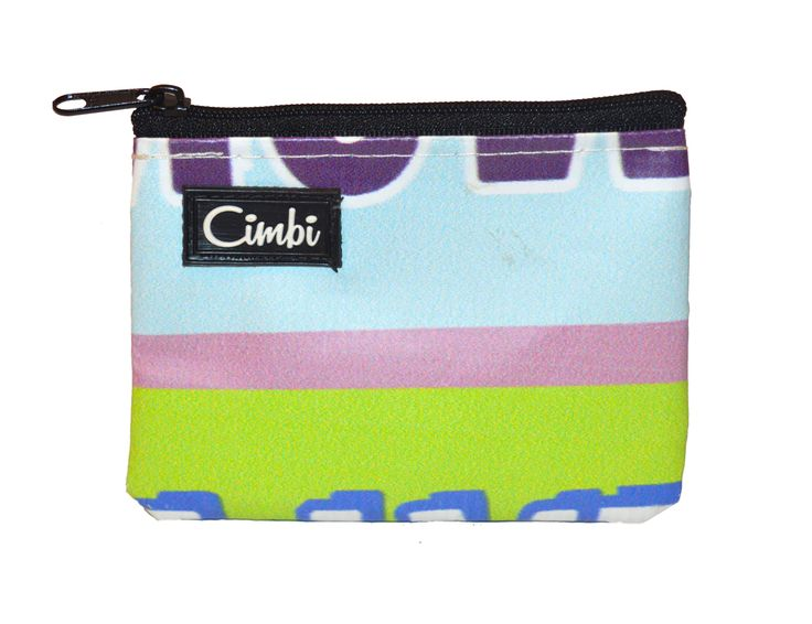 CAT000043 - Coin Holder - Cimbi bags and accessories