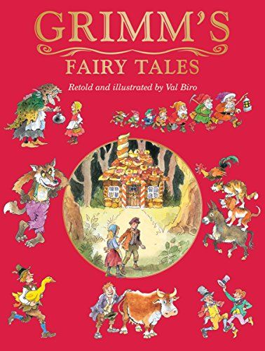 From 2.75 Grimm's Fairy Tales