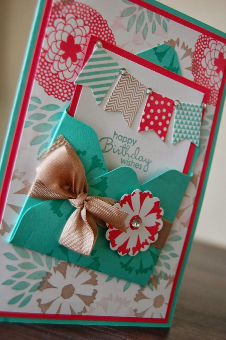 Julie's Japes - A Top UK Independent Stampin' Up! Demonstrator : More makes
