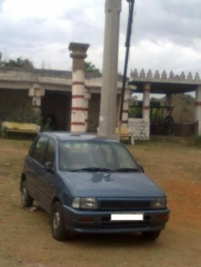Maruti Zen VXi - fully loaded (top end) model - excellent condition- - Four Wheelers - Auto and Vehicles