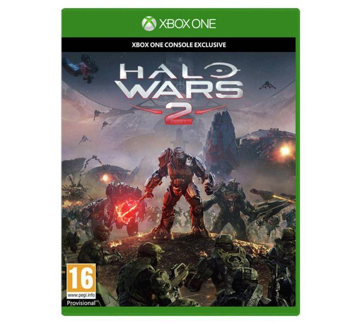 #halo #war2 #xboxone #game #bargain #deal #uk #cheap