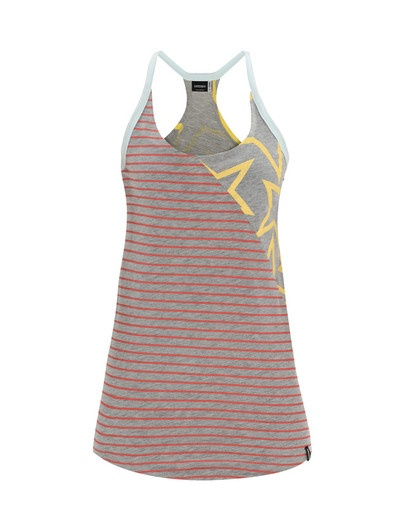 ARIA | Women's Top | Spring / Summer Collection 2012 | www.zimtstern.com | #zimtstern #spring #summer #collection #womens #top