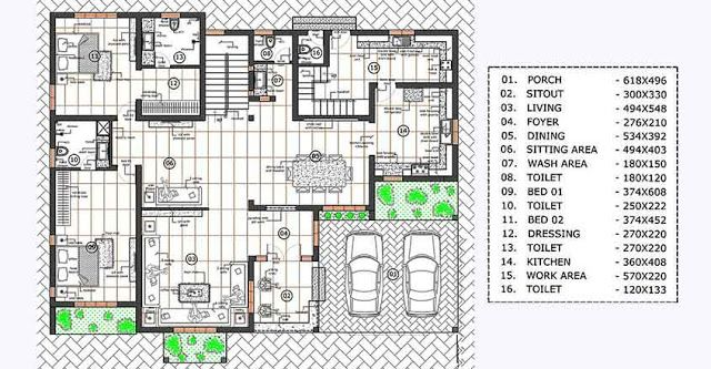 4 Bedroom Luxury Fusion Home Design With Free Home Plan Free Kerala Home Plans Free House Plans House Plans How To Plan