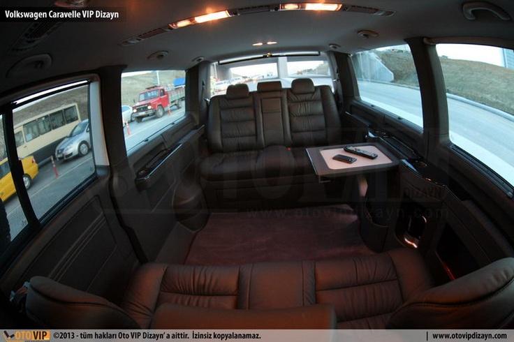 Volkswagen Caravelle VIP Dizayn - leather upholstery, custom vip design: Leather Upholstery, Caravelle Vip, Vip Dizayn, Custom Vip, Vip Car