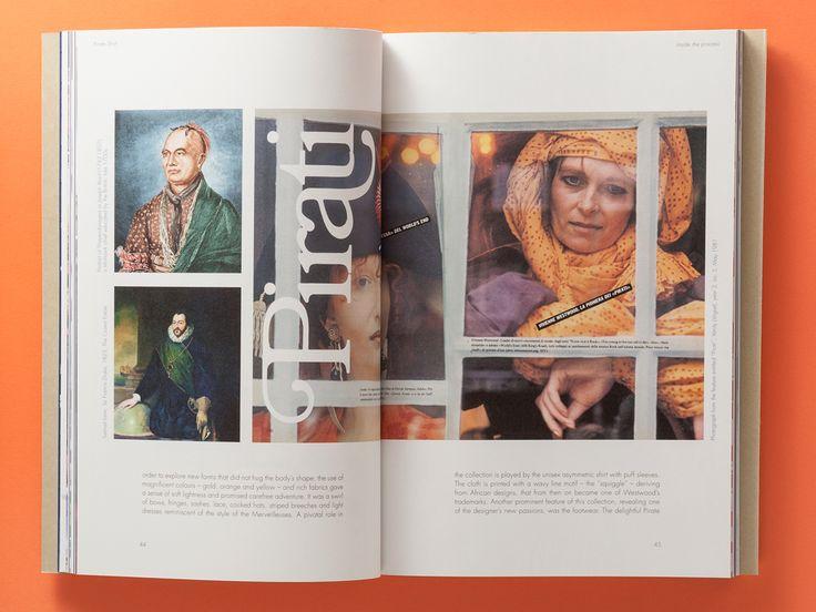 Fashion Unfolds Collection - Vivienne Westwood