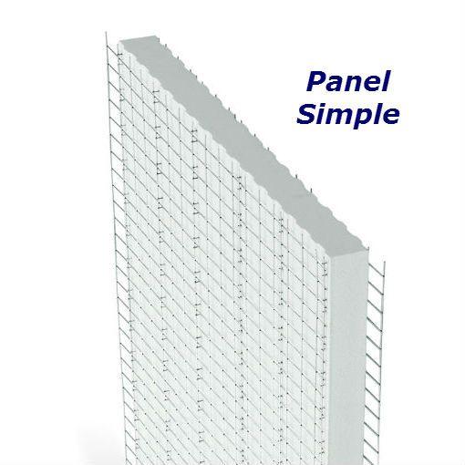 Conoce algunas características del Panel Simple http://wp.me/p6LQar-r #Turbosol #TurbosolProHClb #Premecol #Cassaforma #Construcción #PanelDescanso #PanelEscalera #PanelLosa #PanelSimple