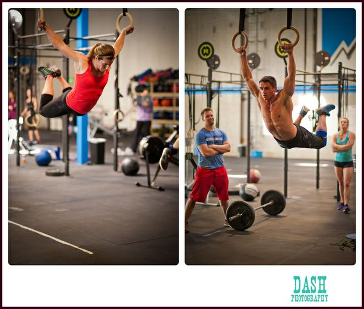 17 Best Images About CrossFit On Pinterest