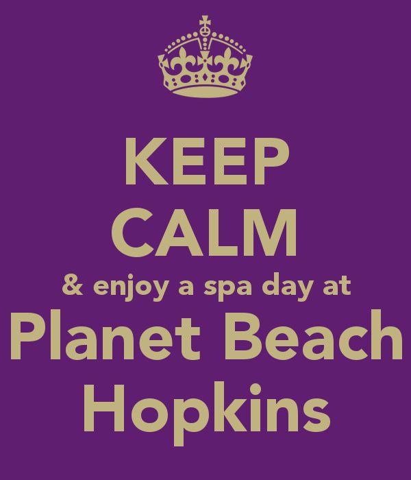 Planet Beach Contempo Spa