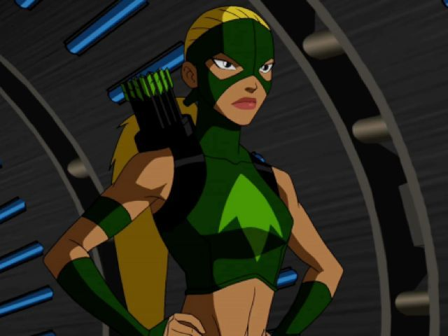 Which Young Justice Member are You: Artemis